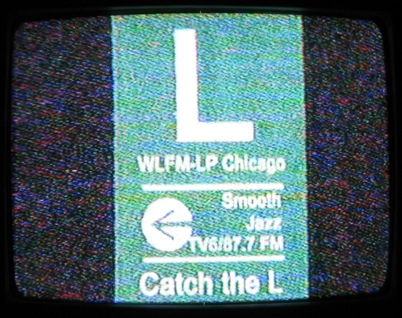 WLFM-LP-6 Chicago